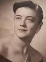 Marie Fredrickson