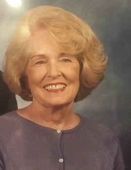 Johnnie Ruth Newman