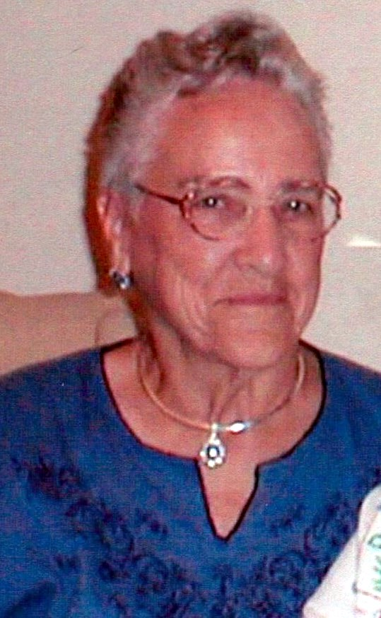 Juanita  Powell