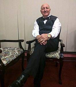 Terry Wayne  Sykes