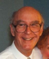 Gordon Fredrick  Holmes