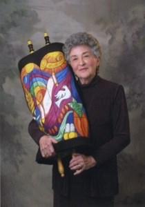 Gladys  Hanfling