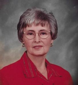 Patricia  Faile