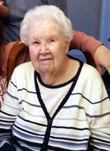 Margaret L.  Harmeyer