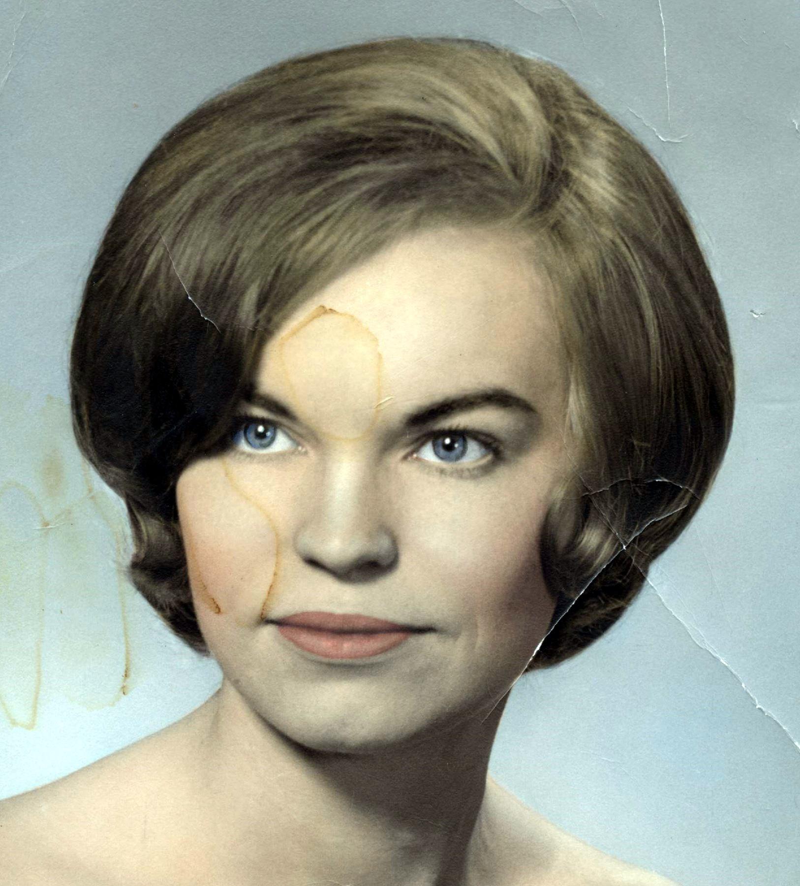 Betty A.  (Weckman) Padgett
