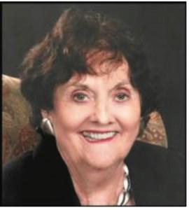 Mary Stover  Matthews