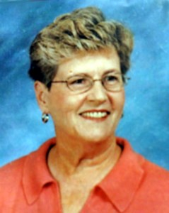 Betty Sue  Price