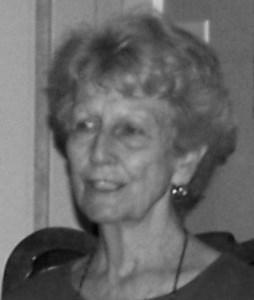 Mary Ellen  (Peach) Farrar