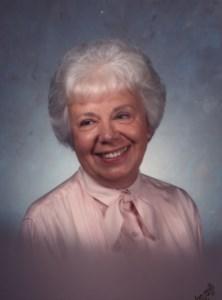 Barbara Ann  Merrifield