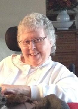 Connie McIntosh