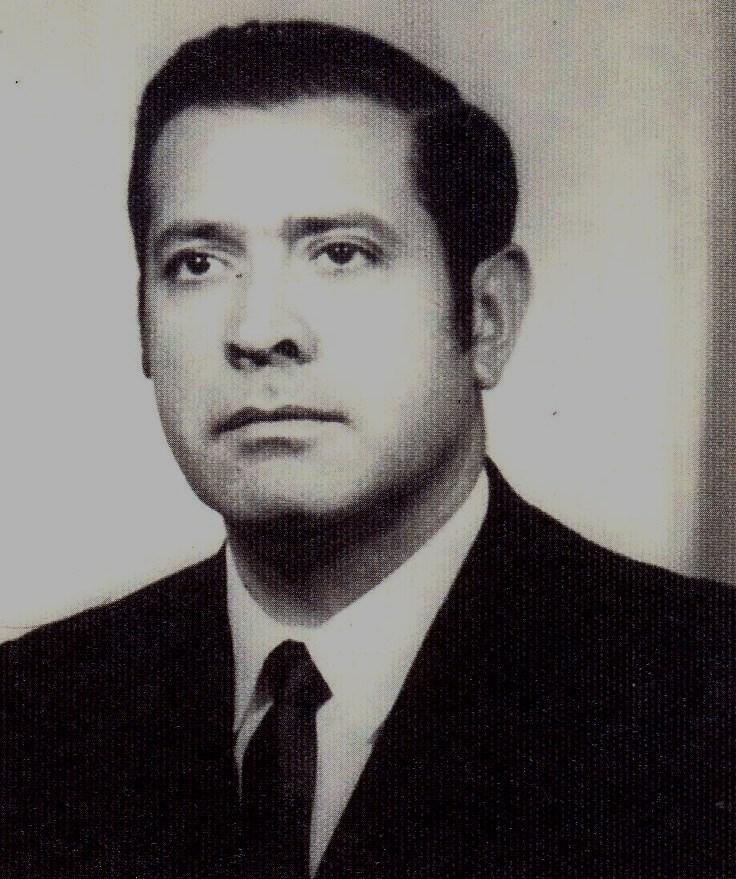 Medardo H  Sanchez