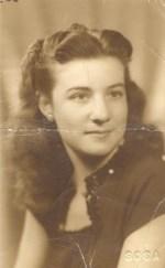 Elvia Guevara De Garcia