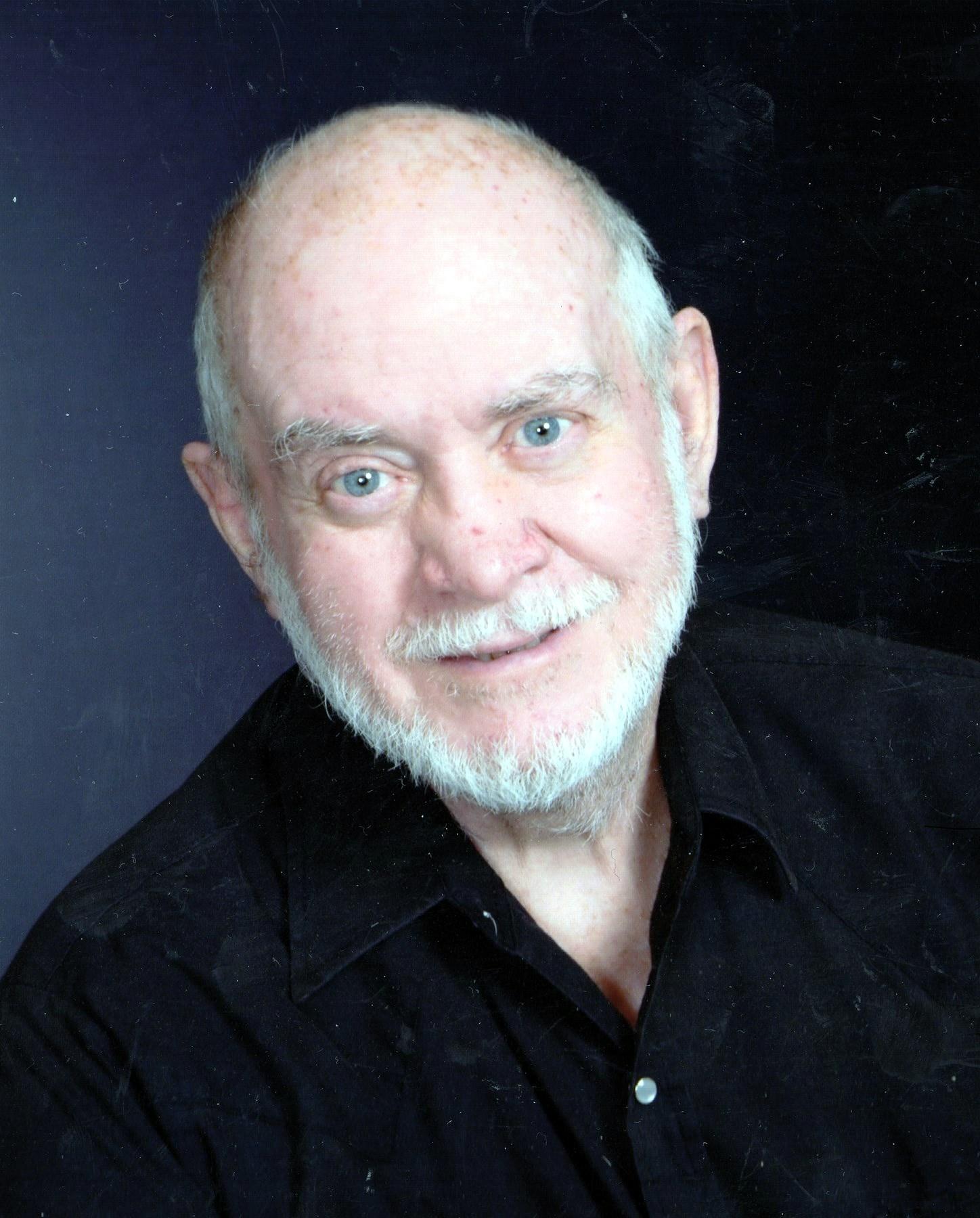 James Edward  Burns Sr.