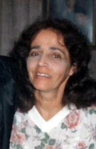 Marion A.  Gaffney