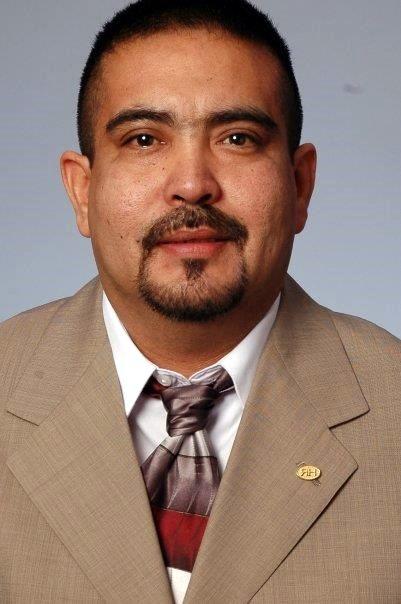 Juan  Curiel Jr.
