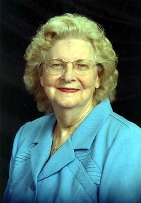 Doris Yother