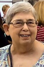 Margaret Dittinger