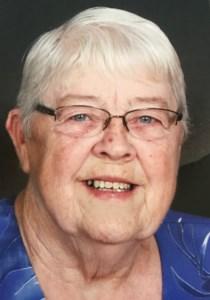 Marjorie Juliette  Lynds