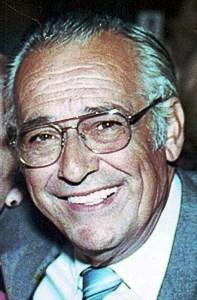George  Gertos