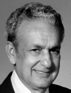 Michael Benjamin  MARINO
