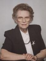 Alma Underwood