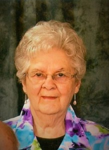 Kathleen Joan  Lane
