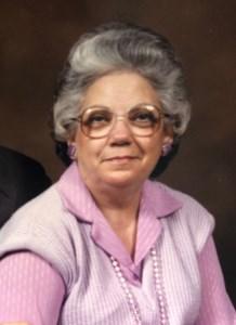 Belvie Jean  Graham