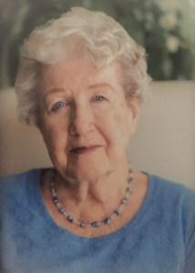 Mrs. Patricia Kathleen  EATON