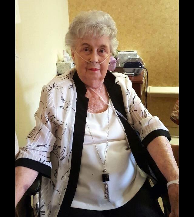 Dorothy C.  Leone