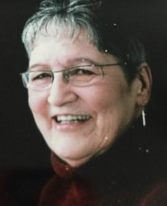 Virginia Mary  O'Neill