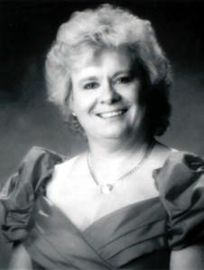 Martha Elizabeth  Clark