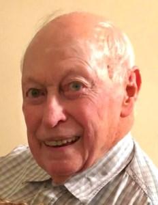 Henry Andrew  Ebel Sr.
