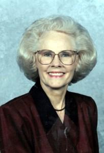 Lillian Marie  Davis