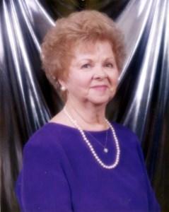 Winnie Thompson  Allen