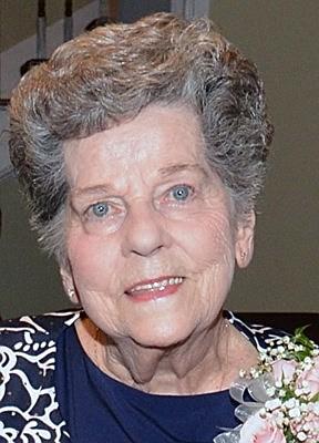 Lois Gwen Davis Tillman