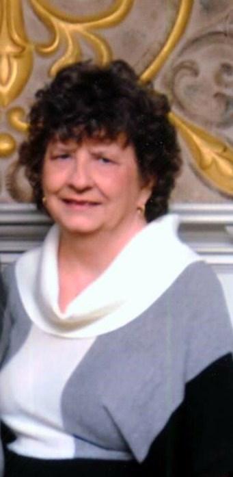 Olivia Lucille  Lewis