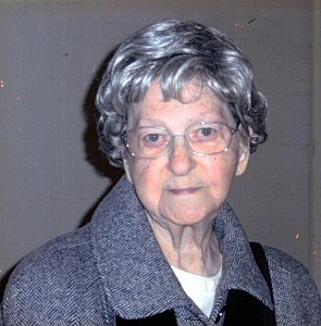 Mertha Lorine  Dragulski