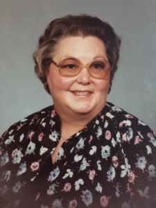 Delores Jane  O'Hagan