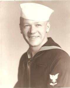 Robert M.  Armbruster Sr.