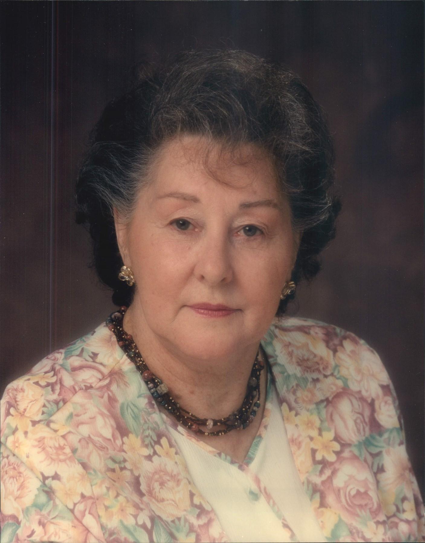 Millicent Velda  Proctor
