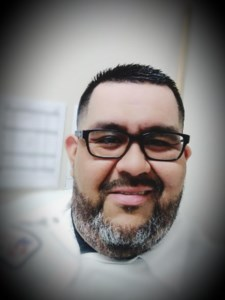 Frank R.  Garcia III