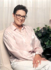 Marilyn Kay  Graham