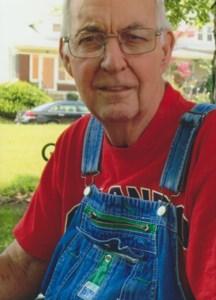 Edward Roger  Mills Sr.