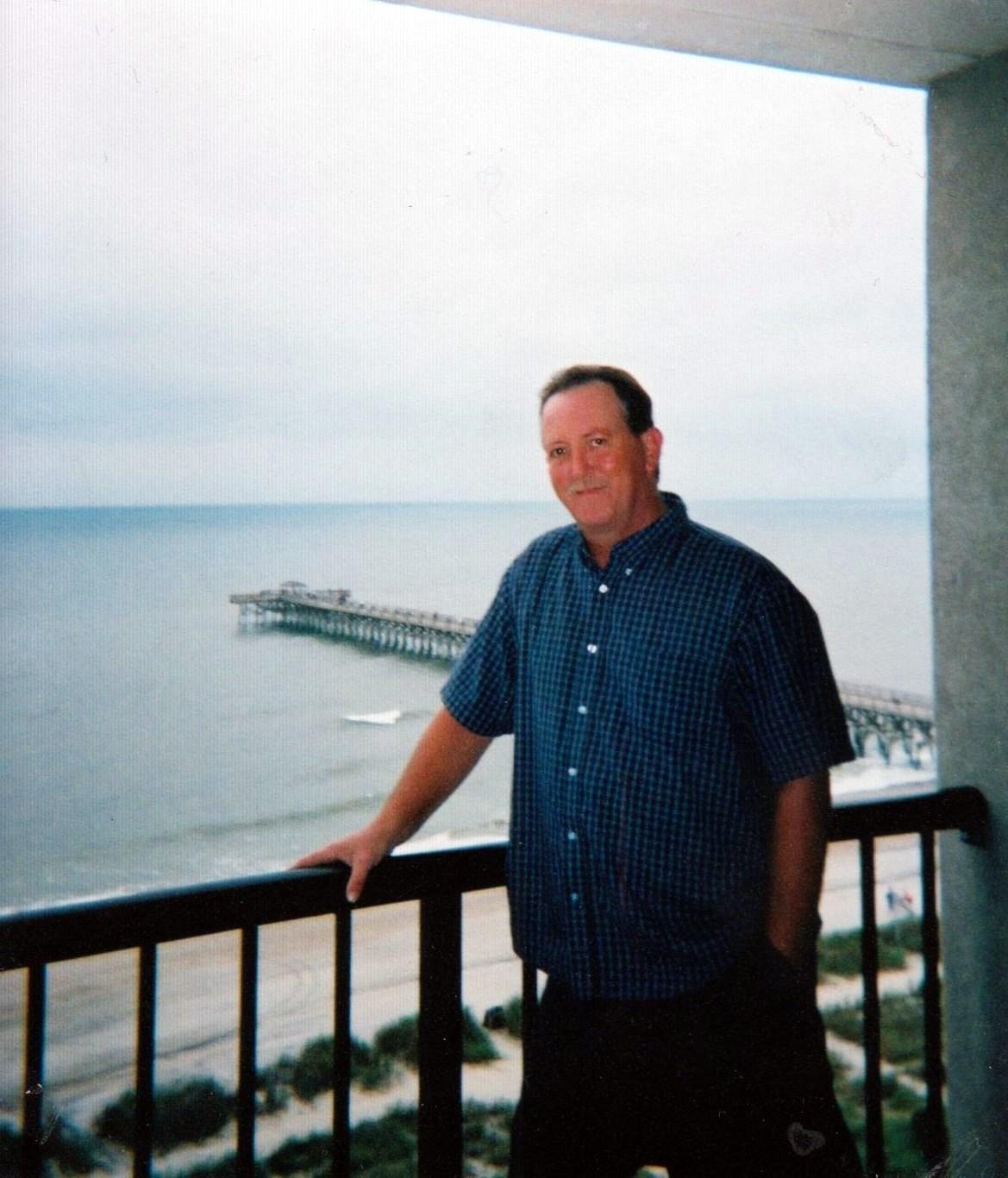 Phillip Daniel  Moore