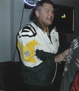 Richard L.  Wehde
