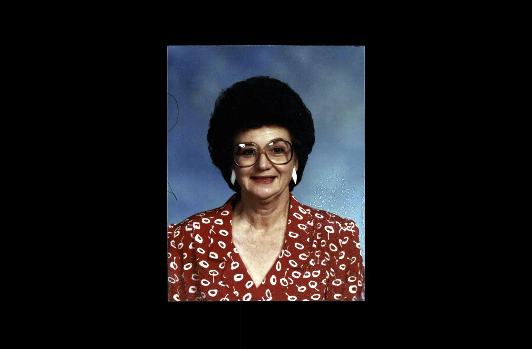 Mary Ellen  Dennis
