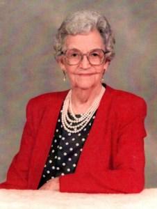 Daisy Juanita  Ashley