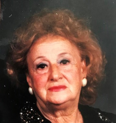 Josephine Bevilacqua