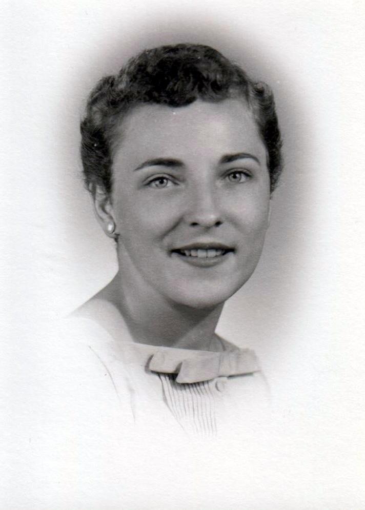 Doris Claire  Armbruster