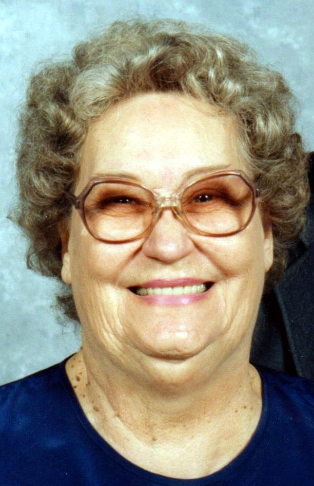Mrs. Zelma H  Townsend